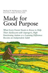 Made for Good Purpose by Stephen Shore