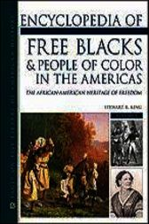 Encyclopedia of Free Blacks and People of Color in the Americas, 2-Volume Set