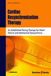 Cardiac Resynchronization Therapy by Chris E. Stout