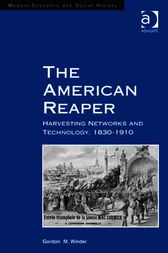 The American Reaper by Gordon M Winder