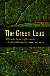 The Green Leap by Mark Hostetler
