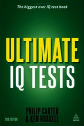 Ultimate IQ Tests by Ken Russell