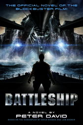 Battleship (Movie Tie-in Edition)