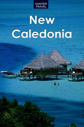 New Caledonia by Thomas Booth