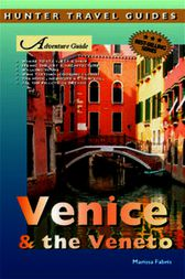 Venice & the Veneto by Marissa Fabris
