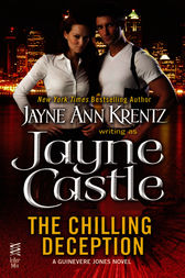 The Chilling Deception by Jayne Castle