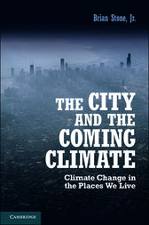 The City and the Coming Climate by Jr Stone