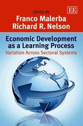 Economic Development as a Learning Process by Franco Malerba