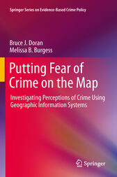 Putting Fear of Crime on the Map by Bruce J. Doran