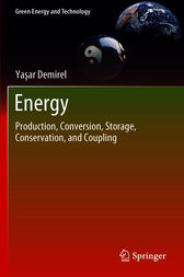 Energy by Yaar Demirel