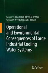 Operational and Environmental Consequences of Large Industrial Cooling Water Systems by Sanjeevi Rajagopal
