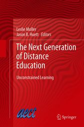 The Next Generation of Distance Education by Leslie Moller