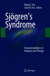 Sjögren's Syndrome by unknown