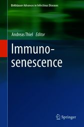 Immunosenescence by unknown