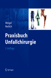Praxisbuch Unfallchirurgie by unknown