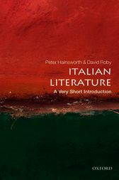 Italian Literature by Peter Hainsworth