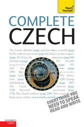 Complete Czech: Teach Yourself by David Short