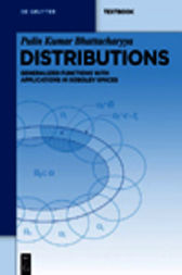 Distributions by Pulin Kumar Bhattacharyya