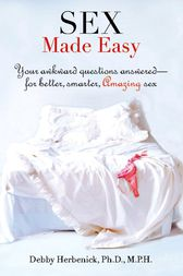Sex Made Easy by Debby Herbenick