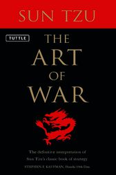 The Art of War by Stephen F. Kaufman