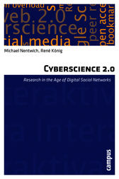 Cyberscience 2.0 by Michael Nentwich