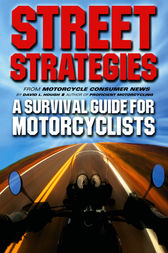 Street Strategies by David L. Hough