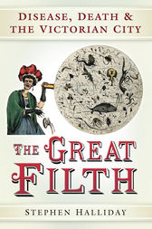 The Great Filth by Stephen Halliday