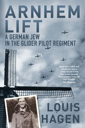Arnhem Lift by Louis Hagen