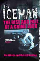 The Iceman by Jim Wilson