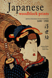 Japanese Woodblock Prints by Andreas Marks