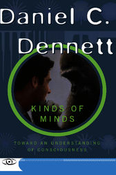 Kinds Of Minds by Danile C. Dennett