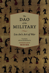 The Dao of the Military by Andrew Meyer