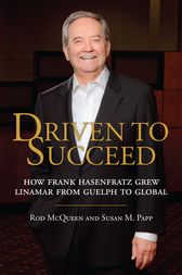 Driven to Succeed by Rod McQueen