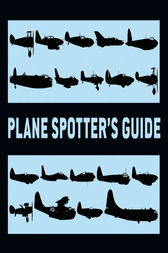 Plane Spotter's Guide by Tony Holmes