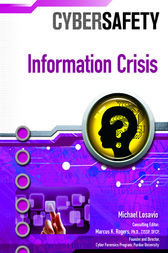 Information Crisis by Michael Losavio