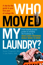 Who Moved My Laundry? by Susan Fitzgerald