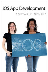 iOS App Development Portable Genius by Richard Wentk