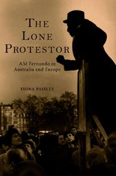 Lone Protestor, The by Fiona Paisley