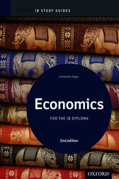 IB Economics: Study Guide by Constantine Ziogas