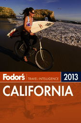 Fodor's California 2013 by Fodor's