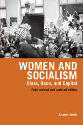Women and Socialism by Sharon Smith