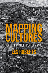 Mapping Cultures by Les Roberts