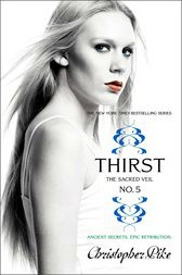 Thirst No. 5 by Christopher Pike