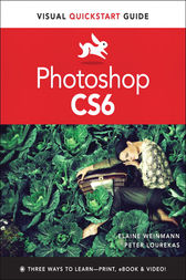 Photoshop CS6 by Elaine Weinmann