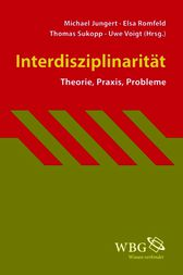 Interdisziplinarit�t by Michael Jungert