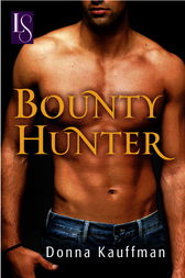 Bounty Hunter by Donna Kauffman