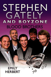 Stephen Gately and Boyzone by Emily Herbert