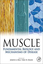 Muscle 2-Volume Set by Joseph Hill
