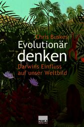 Evolutionär denken by Chris Buskes