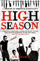 High Season by Jim Hearn